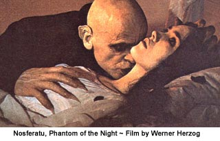 Nosferatu, Phantom of the Night